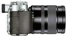 Leica Digilux 3 perfil