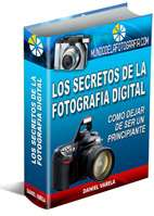 Ebook Los Secretos de la Fotografia Digital
