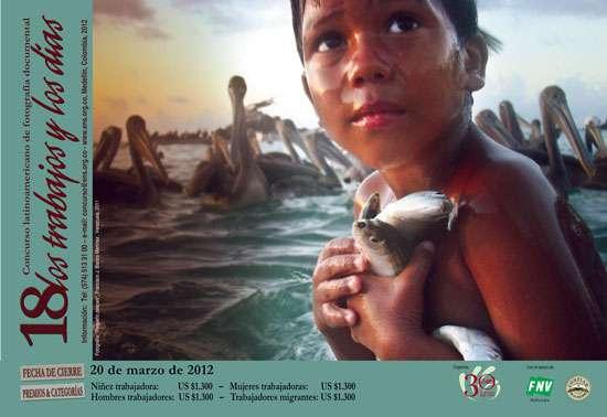 Concurso Latinonoamericano de Fotografía Documental 2012